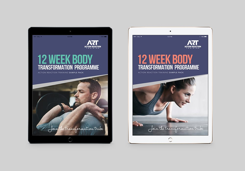 ART online brochure