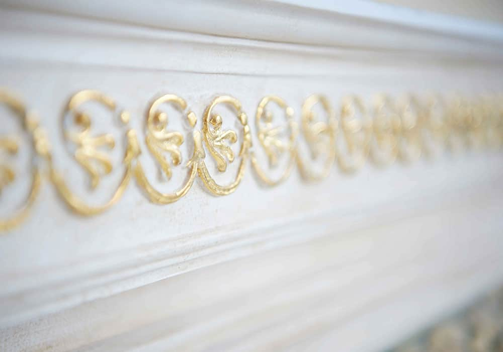 Victorian Cornice Location Photography 4