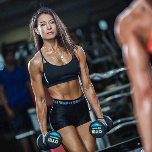 Fit4Film Fitness Training Guide - JoJo 3