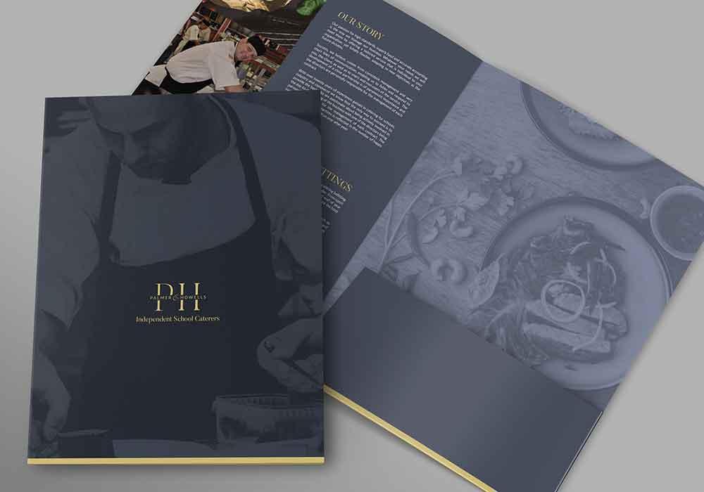 PH Folder Design