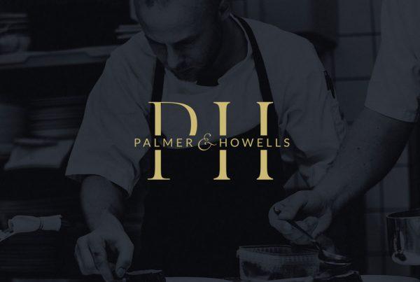P&H branding - Logo