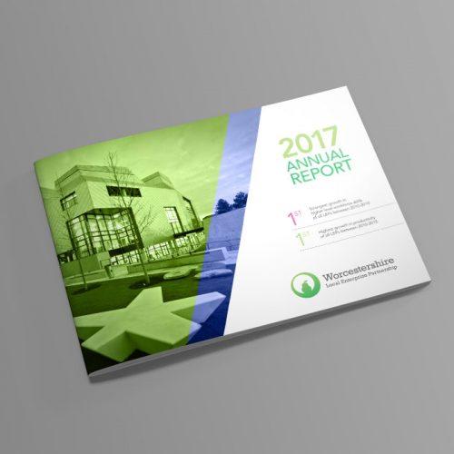 WLEP Annual Report Design 5