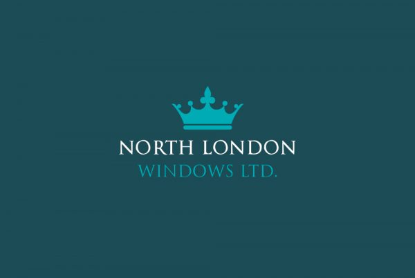 North London Windows Logo