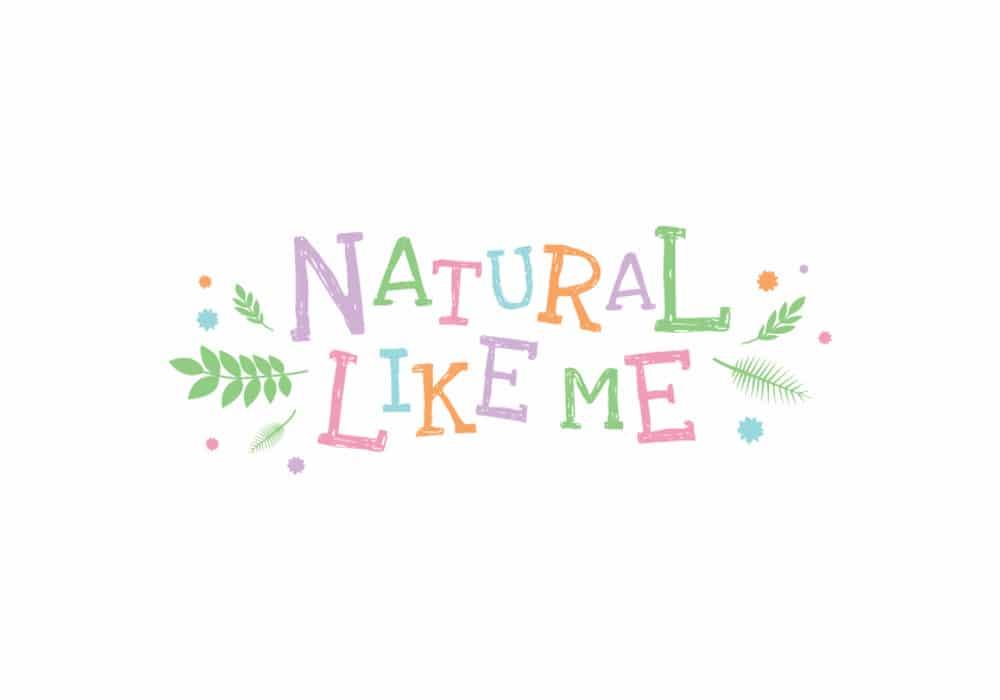 Natural Like Me logo