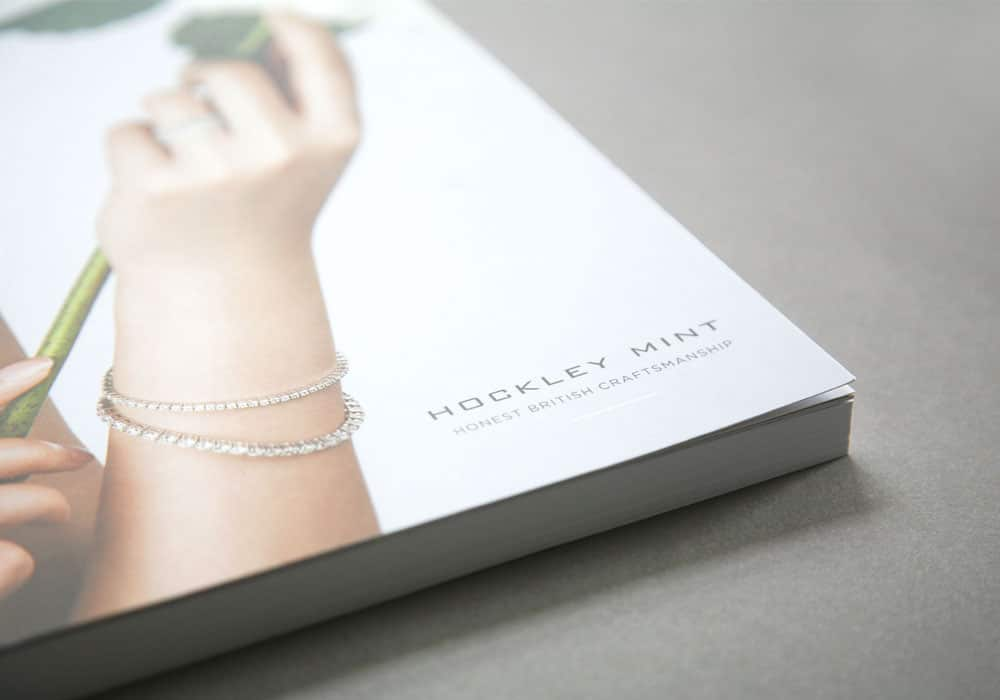 hockley mint jewellery catalogue