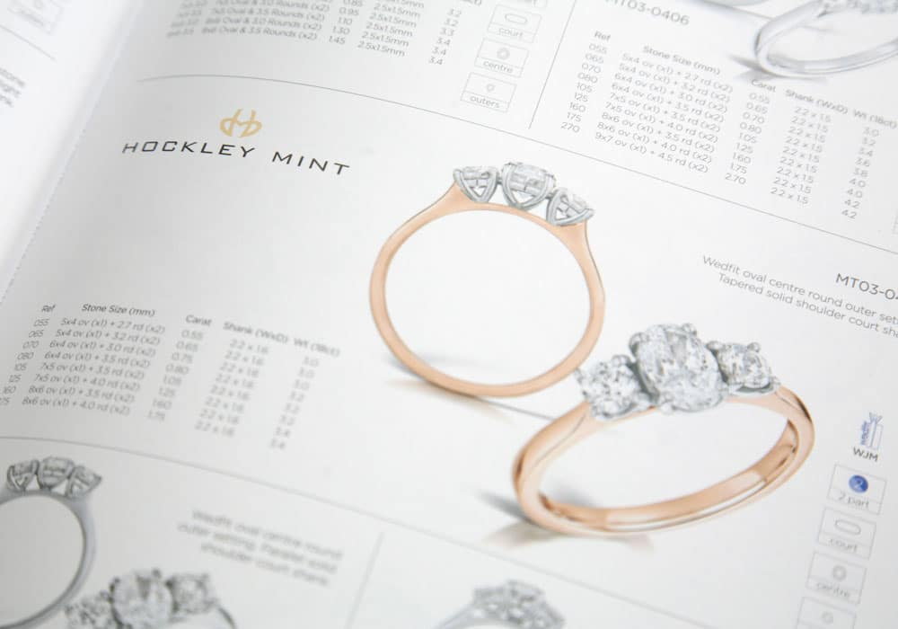 jewellery Product Catalogue