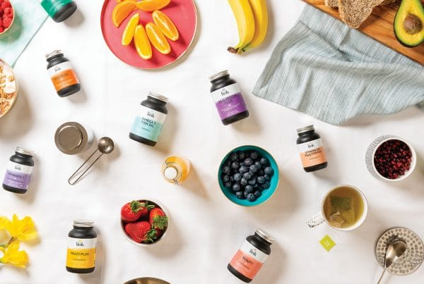 Link Nutrition header