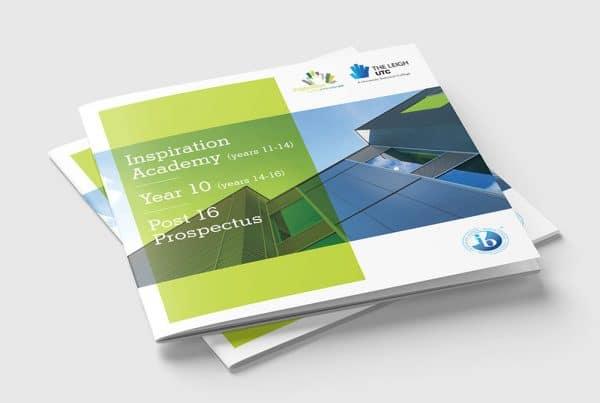 Leigh UTC prospectus cover