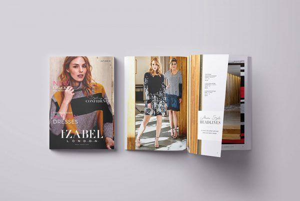 Izabel brochure