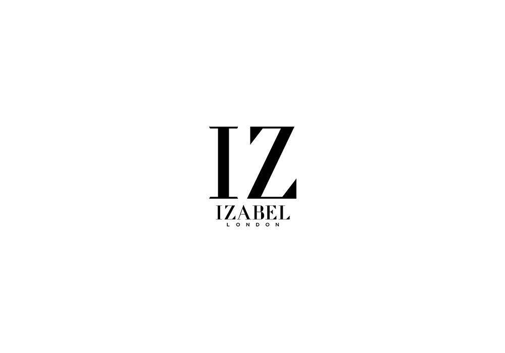 Izabel London logo