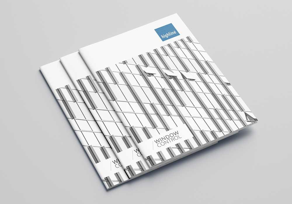 Highline product brochure